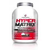 Hyper Matrix NEW!
