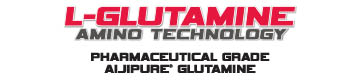 L-Glutamine Amino Technology
